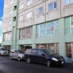札幌市中央区中島公園近くに屋内型トランクルームがオープン!