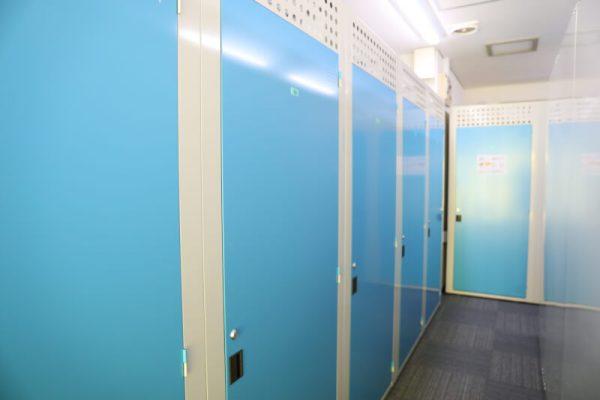 トランクルーム札幌厚別区