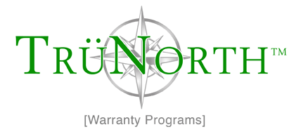 TruNorth Warranty Logo full