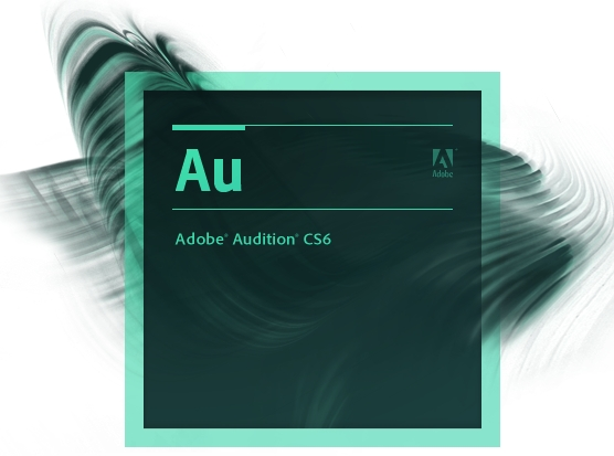 Adobe Audition CS6 Full