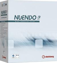 Nuendo 3 Portable 3.5