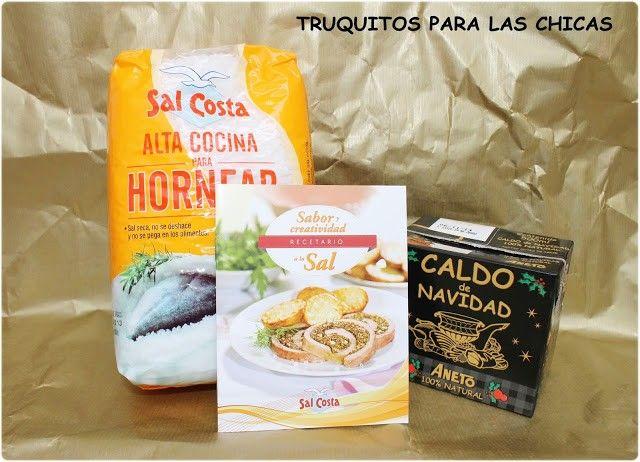 caja mensual comida