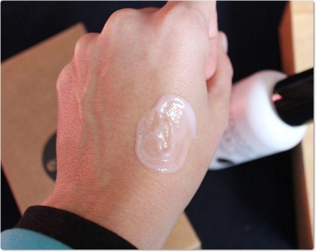 gel aumento de pecho cream