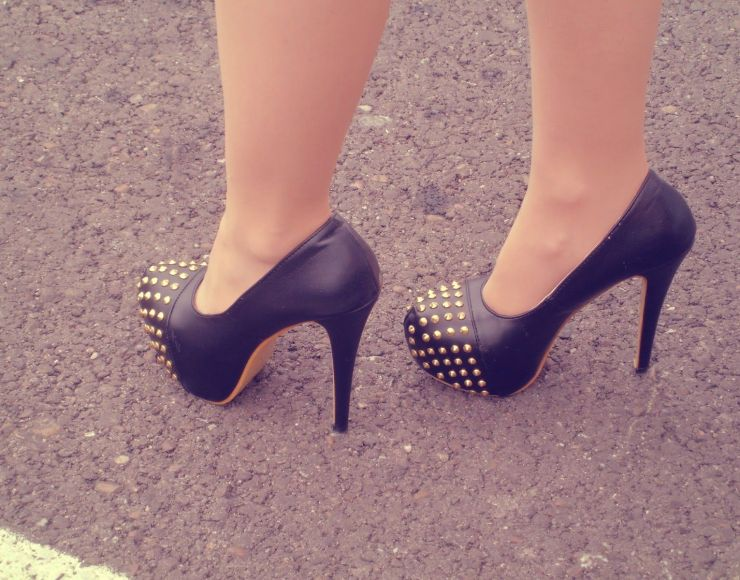 zapatos economicos dresslily