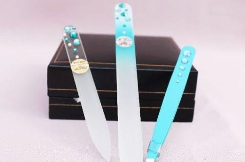 limas de cristal Mont bleu
