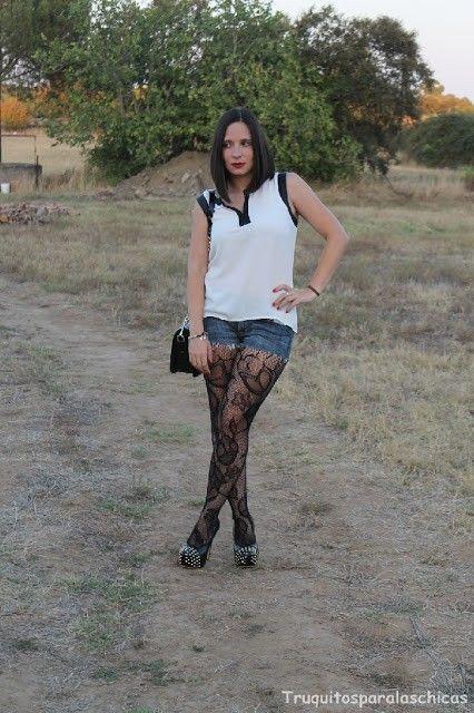 blogger moda españa