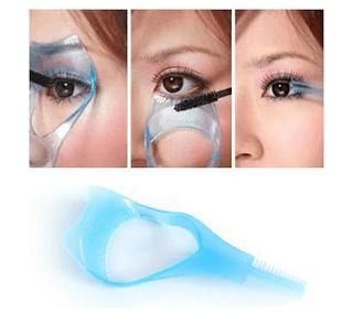 herramienta de maquillaje