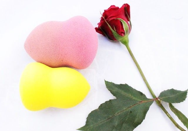 beauty blender esponjas de maquillaje