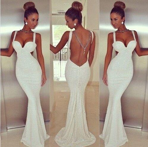 vestido de novia para casarse por lo civil