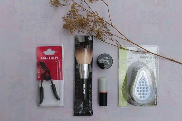pedido belletica tienda cosmética y maquillaje