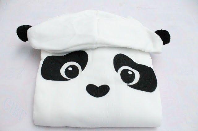sudadera oso panda aliexpress