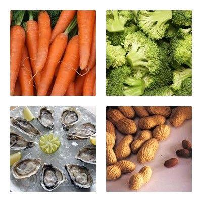 alimentos para tener energia