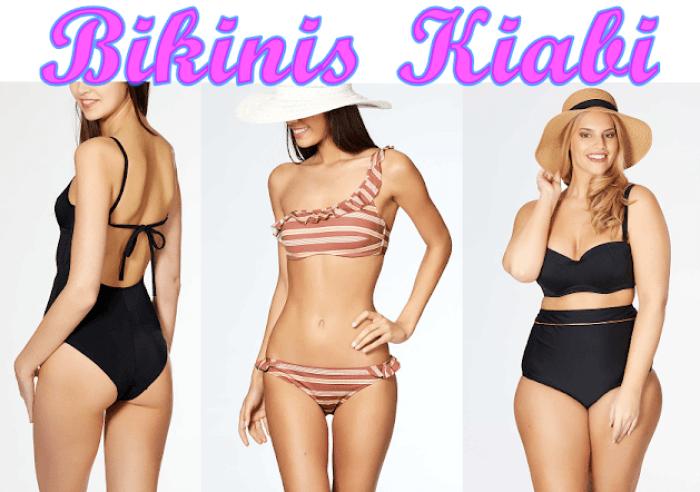 kiabi summer 2016 bikinis and swimsuits