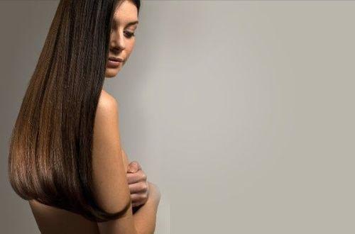 Rizar y ondular un pelo muy liso