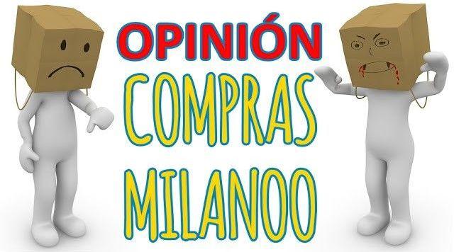 OPINION Y COMPRAS EN MILANOO