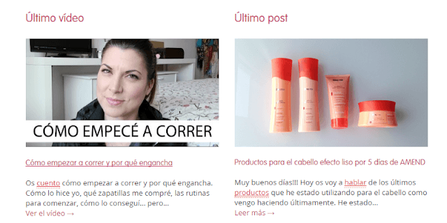 blog de belleza isaweis