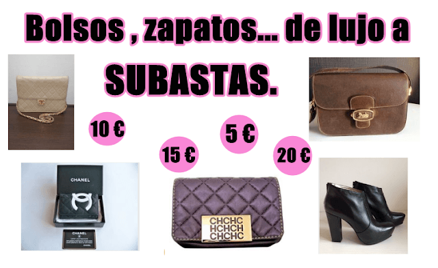 db2c50520 Opinión Catawiti bolsos de lujo y ropa a precios de risa ⋆ Blog de ...