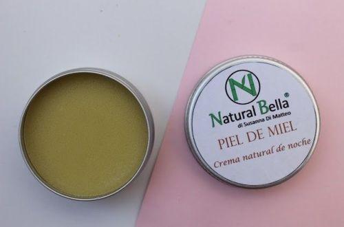 cosmética ecológica Natural Bella