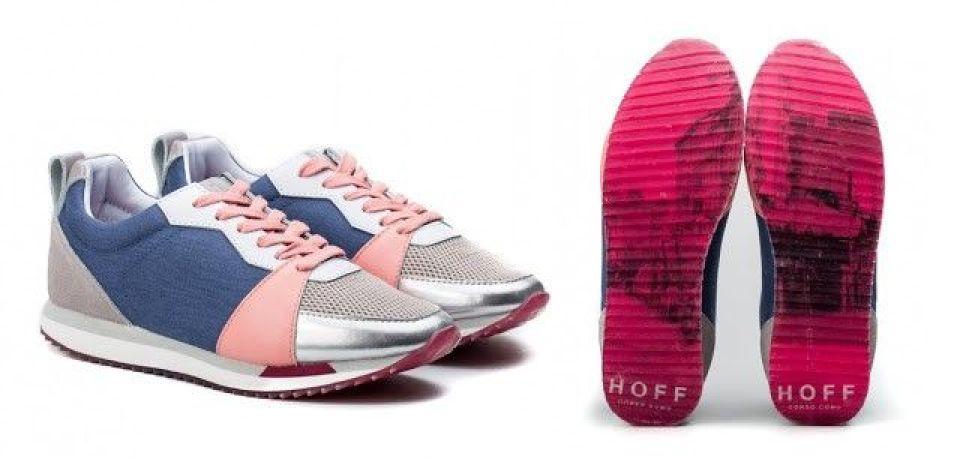 zapatillas HOFF Brand