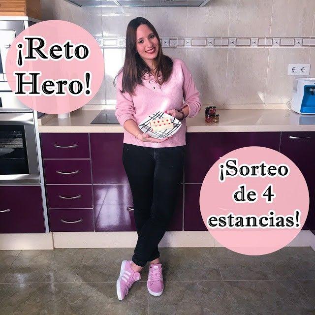reto maridaje del chef de la marca Hero