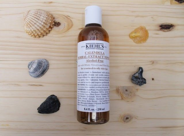Caléndula herbal Extract Toner de Kiehl's
