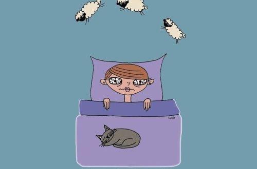 superar el insomnio