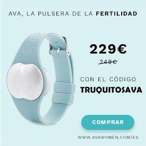 descuento pulsera ava fertilidad