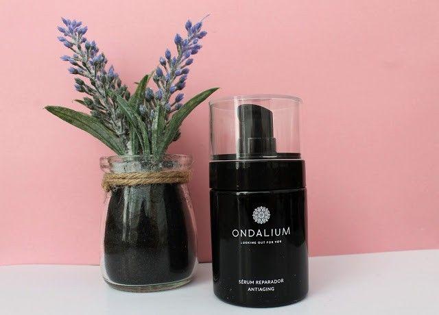 serum reparador de Ondalium