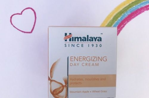 cremaEnergizing Himalaya