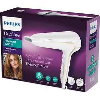 secador Philips Drycare advaced hp8232/00