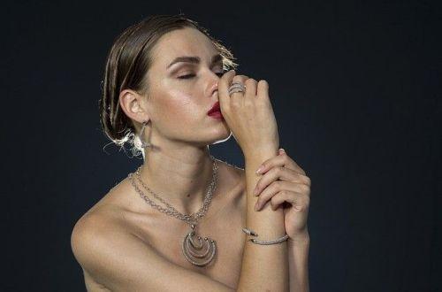 combinar joyas de plata