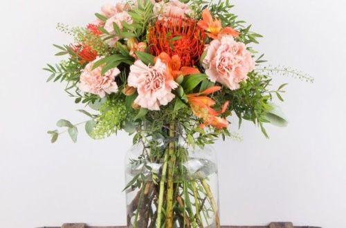 ¿Qué flores regalar en cada ocasión?