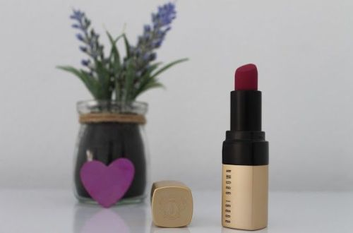 pintalabios Luxe Lip Matte de Bobbi Brown