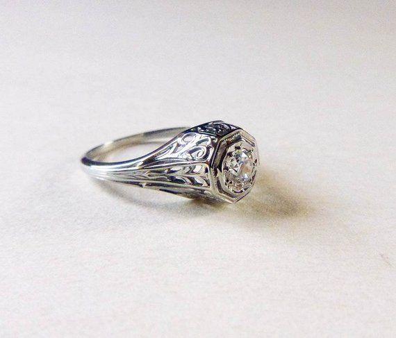 diseño anillo compromiso