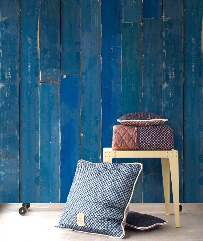 papel-pintado-madera-azul