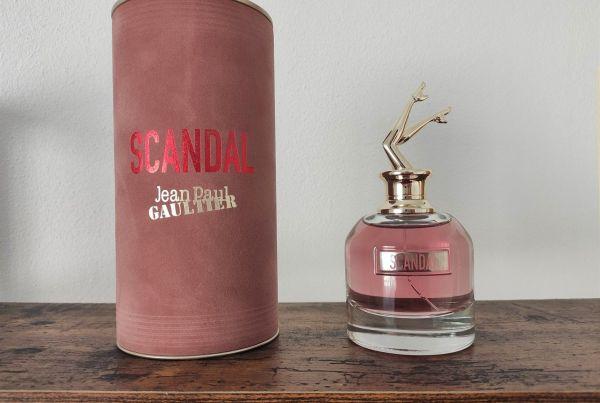 perfume Scandal de Jean Paul Gaultier