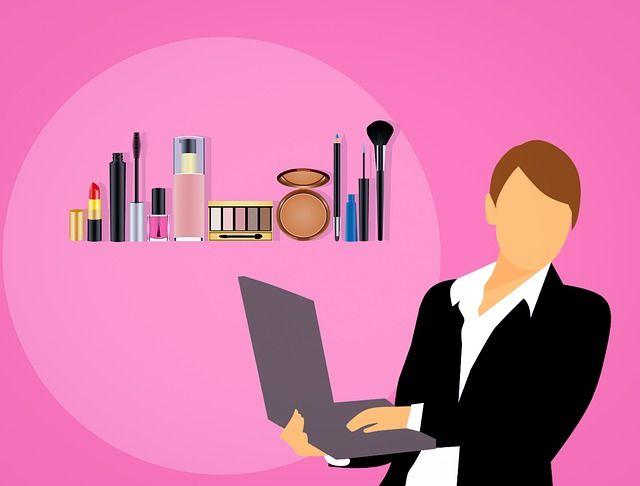 tienda online cosmetica