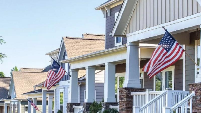 Amerikadan Ev Nasıl Alınır ?