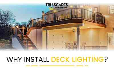 Tru-Scapes: The Benefits of Deck Lighting
