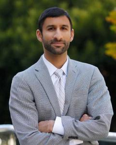 Supreet Shah San Francisco Best Chiropractor
