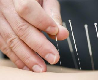 opiate acupuncture