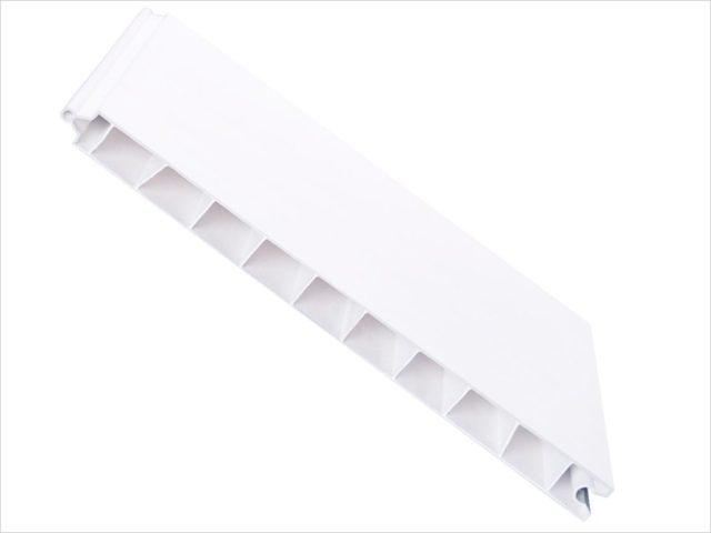 Panneau de PVC Norlock comme murs séparateurs