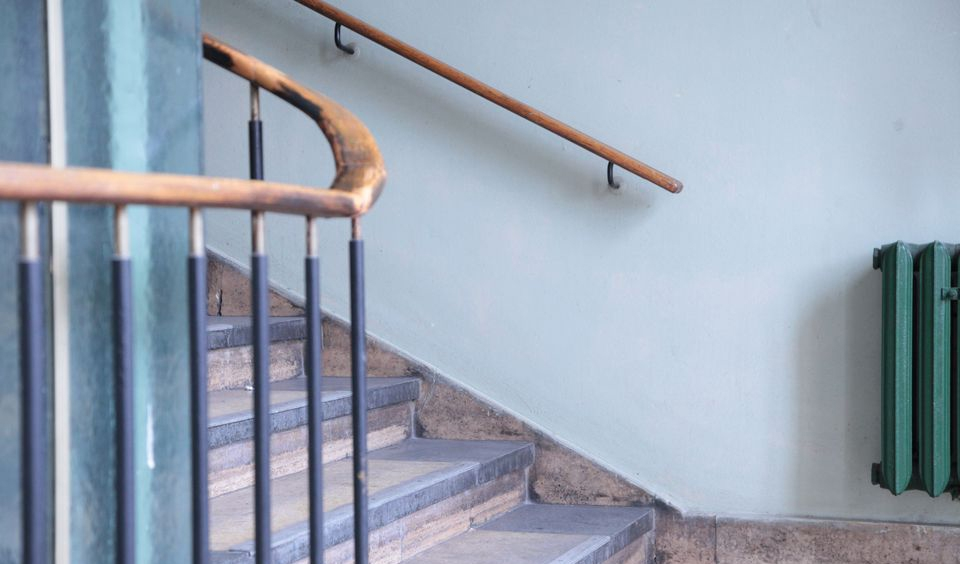 Stair Railing Building Code Summarized The Trussville Tribune   Building Deck Stair Railings   Composite Decking   Outdoor Stair   Stair Treads   Porch Railing   Stair Stringers