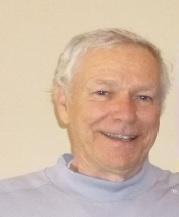 Former Winnipeg Cop: Ray Gislason, Father of Dan, Grandfather of Adam Gislason