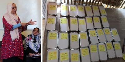 Volunteers week 2020 TDC Brighton