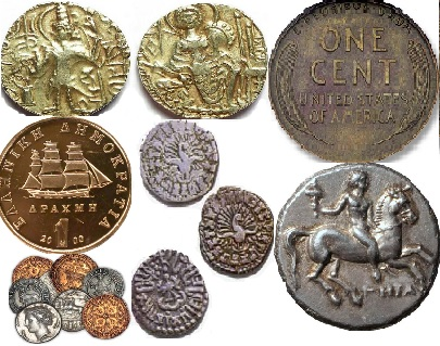 """""""Show me the money"""": A look at investing in rare coins"""