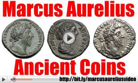 Marcus Aurelius Coins