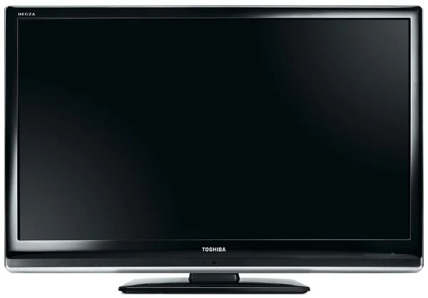 Toshiba Regza 52xv555db 52in Lcd Tv Review Trusted Reviews