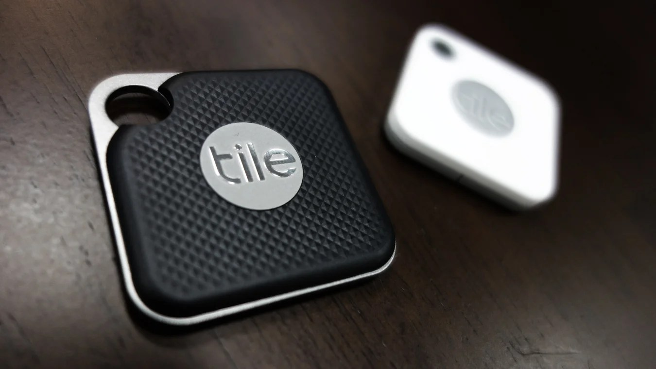 tile pro new top end bluetooth tracker