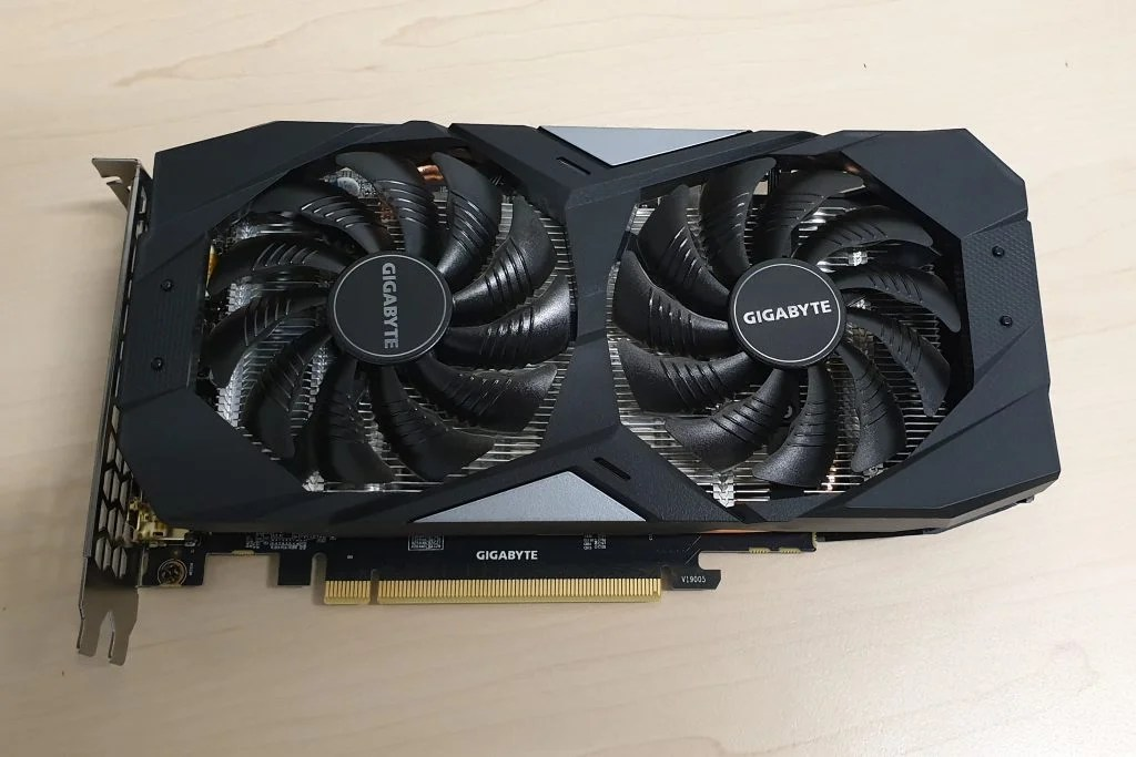 GTX 1660 Best graphics card